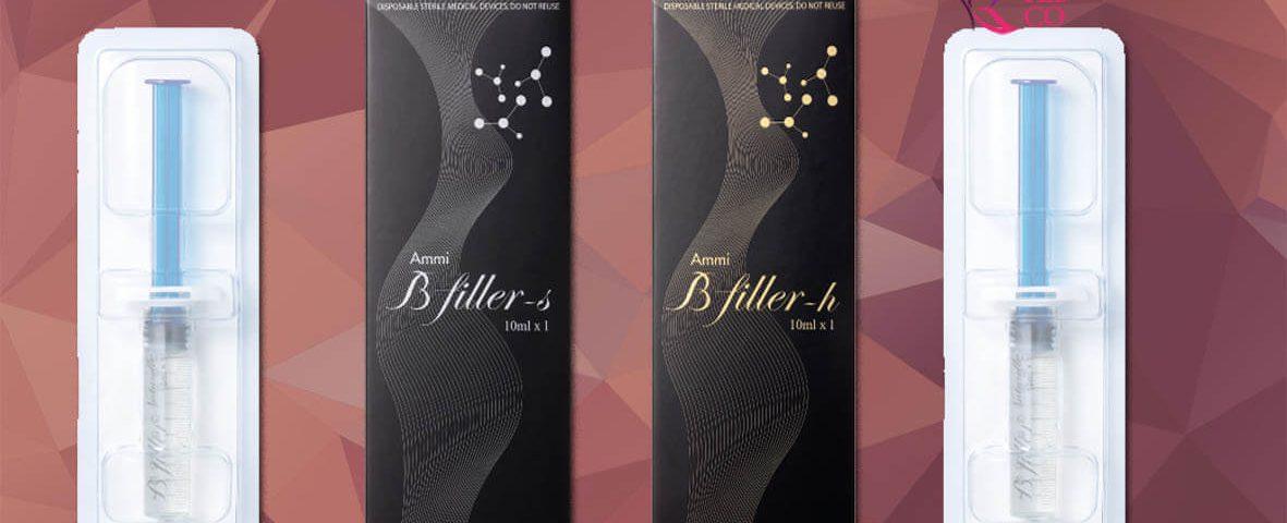 ژل بی فیلر - ژل Bfiller
